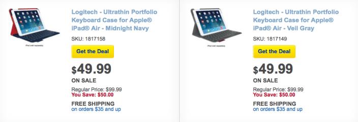 logitech-ipad-air-best-buy-ultrathin-folio