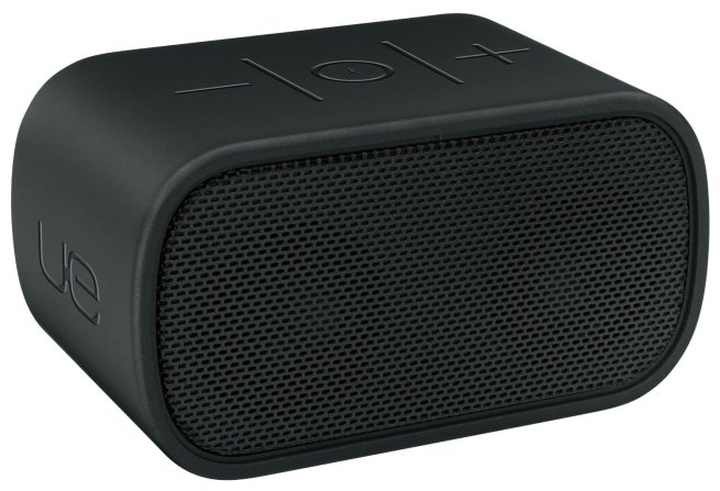 Logitech UE 984-000298 Mobile Boombox Bluetooth Speaker and Speakerphone