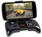 MOGA Bluetooth Mobile Gaming System for Android Smartphones & Tablets with Dual Analog Sticks, Shoulder Triggers, 4 Action Buttons and Non-Slip Grip