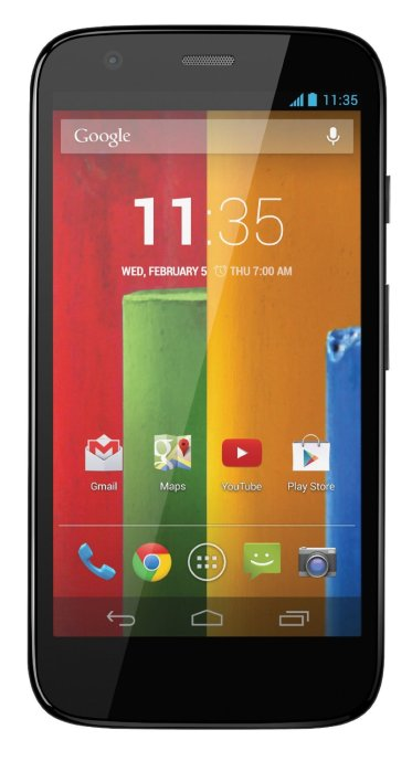 Moto G - Verizon Prepaid Phone