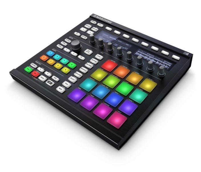 Native Instruments Maschine (MK2)-sale-01