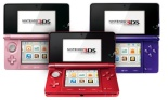 Nintendo 3DS Gaming Console (Manufacturer Refurbished)