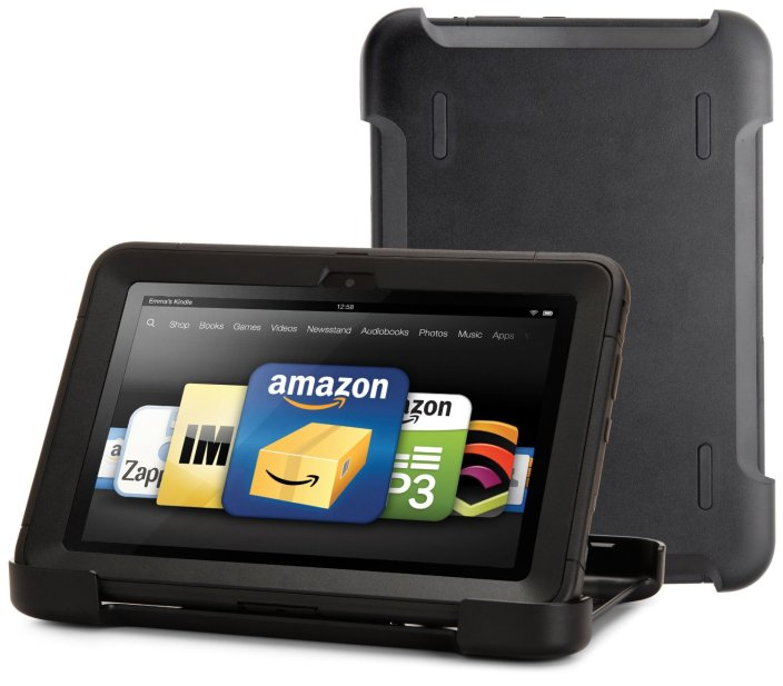 OtterBox Defender Series for Kindle Fire HD 8.9