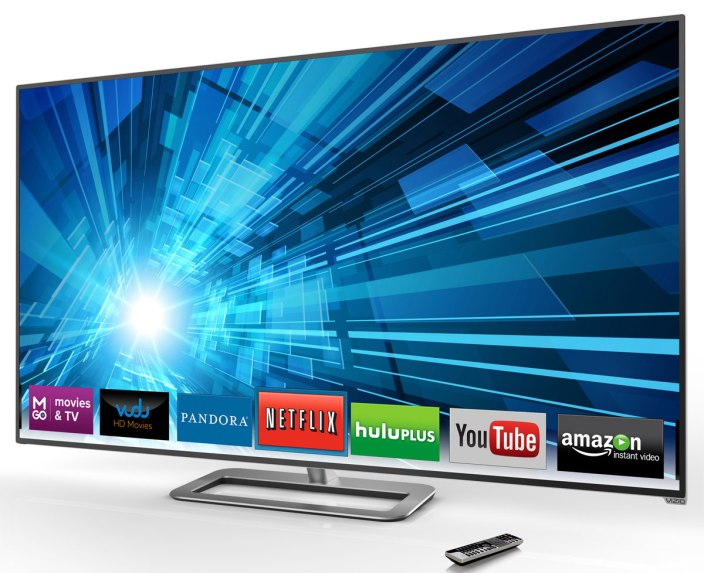 refurbished 65-inch Vizio 1080p 3D Smart TV w: Built-in WiFi & apps-M651D-A2-sale-01