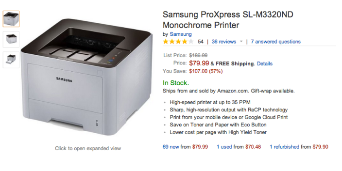 Samsung ProXpress SL-M3320ND Monochrome Printer-sale-02