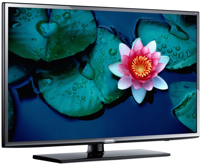 Samsung UN46FH6030 46-Inch 1080p 120Hz 3D LED TV