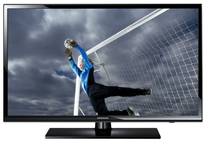 Samsung UN60FH6003 60-Inch 1080p 120Hz LED TV