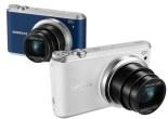 Samsung WB350F 16.3MP Digital Camera with 21x Optical Zoom, 3.0%22 TFT LCD TS, 1080p HD, Wi-Fi