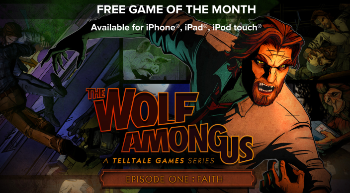 Telltale's The Wolf Among Us-FREE-sale-01