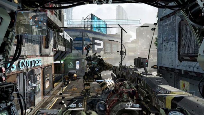 Games/Apps: Titanfall for Xbox One $15, Shadow of Mordor $30