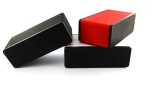 Urge Basics DropNplay Wireless Speaker – Play Music From Your Phone, No Bluetooth Pairing or Wires Needed