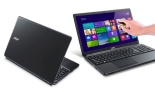 Acer 15.6%22 Touchscreen Notebook with Quad-Core Processor, 500GB Hard Drive, and Windows 8.1 (Refurbished)