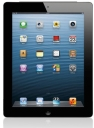 Apple iPad 4th Gen. 32GB Wi-Fi + AT&T 4G LTE w: Retina Display, 5MP Camera & Black Finish