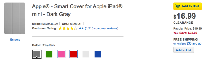 apple-ipad-mini-smart-cover-best-buy-deal