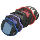 Armband for iPhone 5:4:3, Choose From 5 Unique Colors