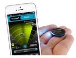 Bluetooth Object-Location Tracker