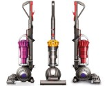 C40 Multifloor Upright Vacuum
