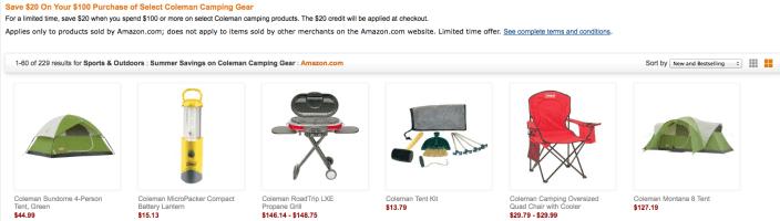 coleman-amazon-camping-gear-coupon