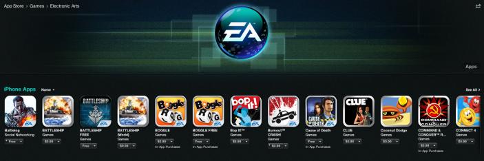 EA iOS sale-90off-01