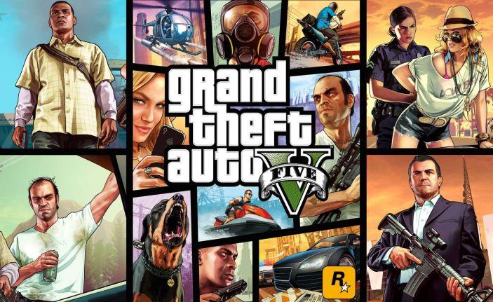 GTA V-sale-Xbox 360