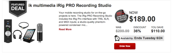 IK Multimedia iRig PRO Recording Studio bundle-sale-03