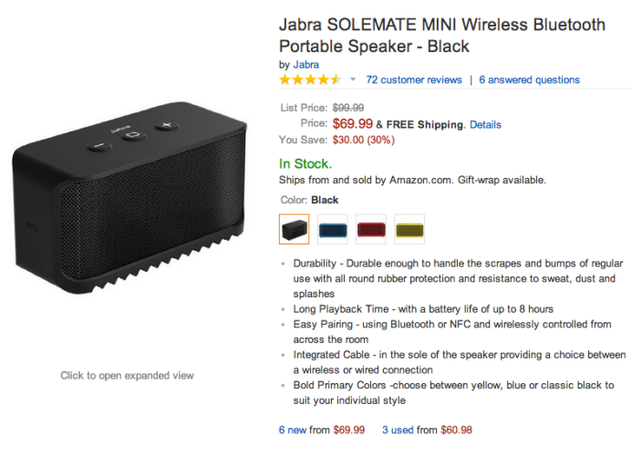Jabra Solemate Mini-sale-Amazon-02