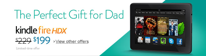 Kindle-Dad-sale-Father's Day 2014-01