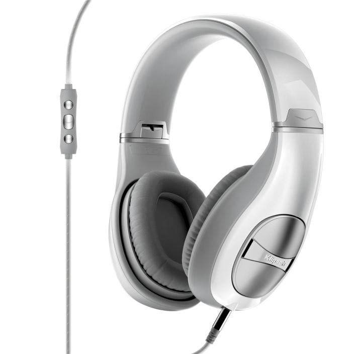 Klipsch STATUS Over-Ear Headphones with Mic and Remote-sale-01