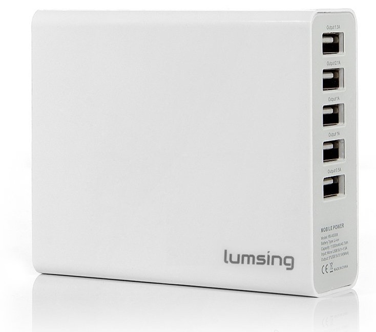 Lumsing-5-port-battery-sale