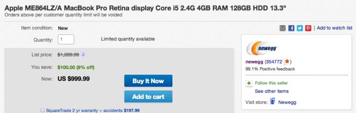 macbook-pro-retina-newegg-ebay-deal