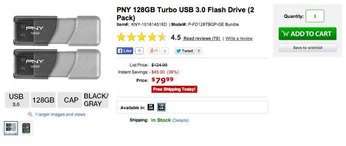 PNY Turbo Plus USB 3.0 flash drive-sale-01