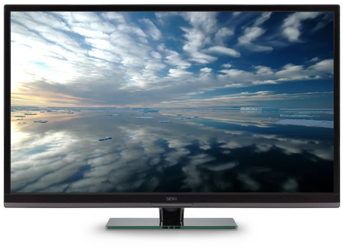 "Seiki SE39UY04 39"" Class 4K Ultra HD 120Hz LED TV-sale-01"
