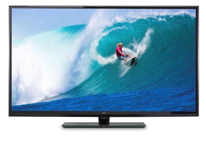 Seiki SE50UY04 50-Inch 4K UHD 120Hz LED HDTV