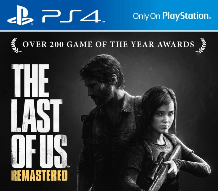 The Last of US-Remastered-PS4-sale-01