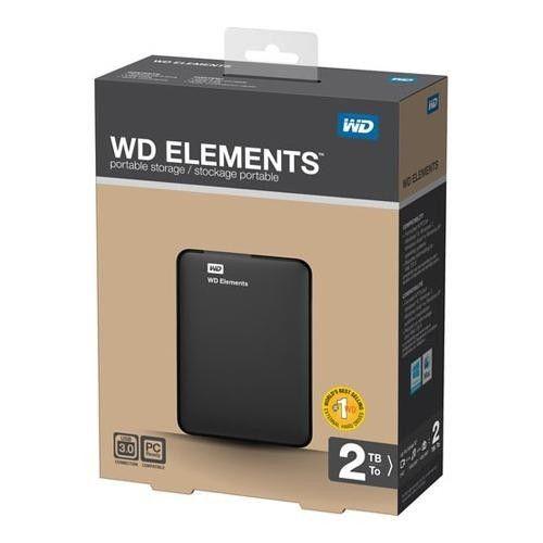 Western Digital-Elements-2TB-sale-discount