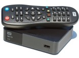 Western Digital WDBHG70000NBK TV Live Media Player with Wi-Fi
