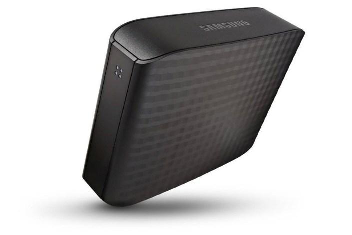 4TB SAMSUNG D3 Station USB 3.0 3.5%22 desktop external drive (STSHX-D401TDB Bl-sale-01