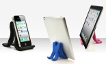 Aduro Stand-It Universal Stand for Mobile Phones & Tablets. Options for 1 or 2 Stands.
