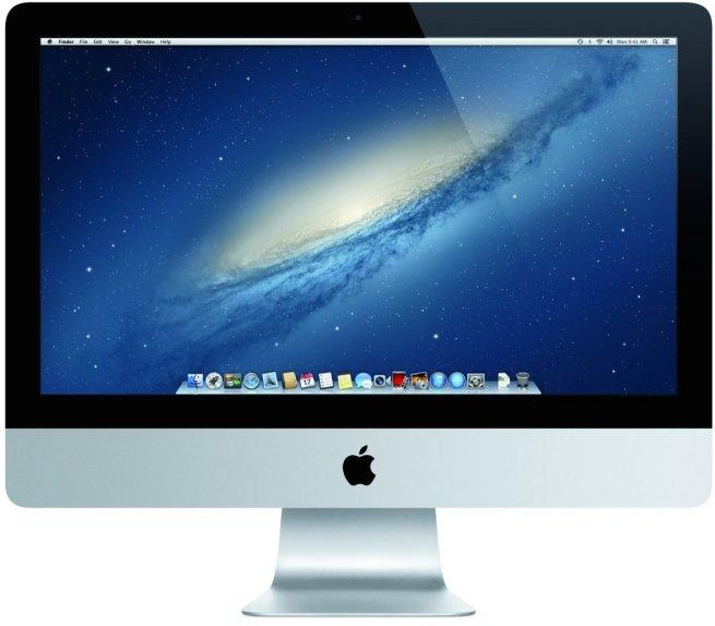 Apple iMac ME086 21.5-Inch 1TB Brand New
