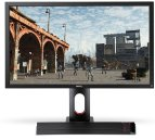 BenQ 1ms GTG 27-inch High Performance Gaming Monitor XL2720Z