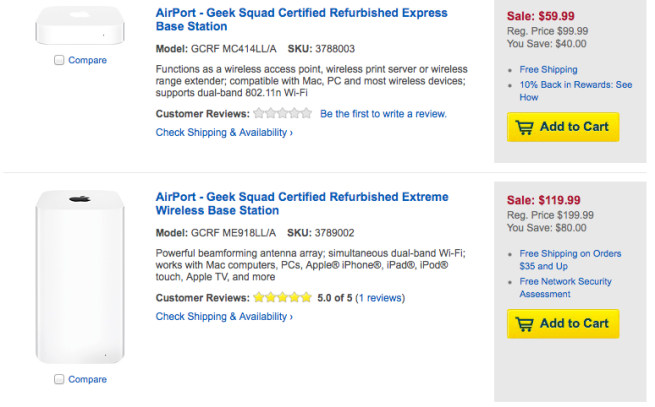 Best-Buy-Refurb-Airport-Routers