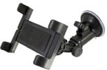 Bracketron Universal iPad and Tablet Windshield Mount (TMW-383-BX)