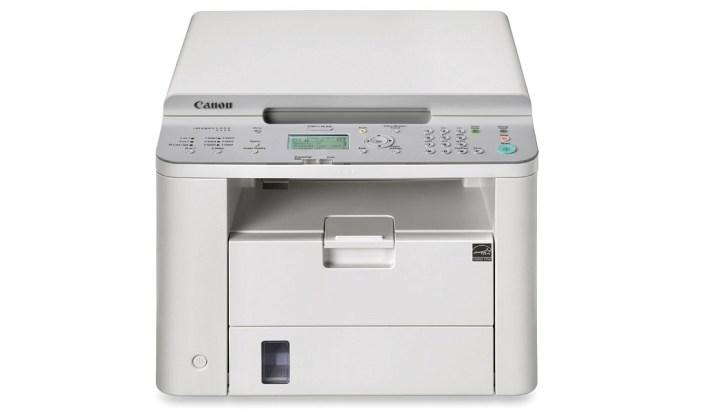Canon imageCLASS D530 MFP Monochrome Laser Printer-sale-02