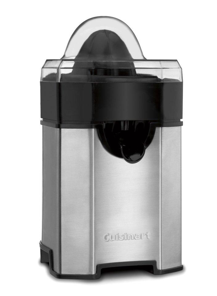 Cuisinart CCJ-500 Pulp Control Citrus Juicer (Brushed Stainless)-sale-01