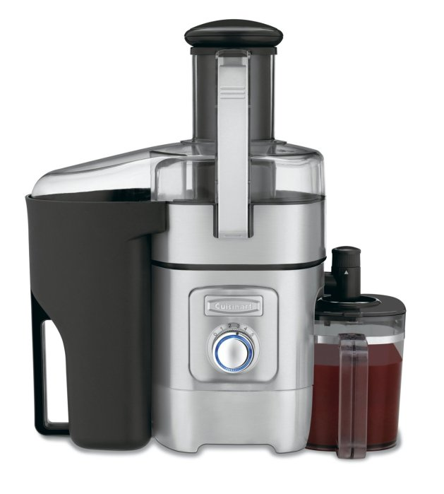 Cuisinart CJE-1000 5-Speed 1000-Watt Juice Extractor - Factory Refurbished