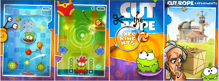 Cut The Rope-Experiments-iOS-sale-01