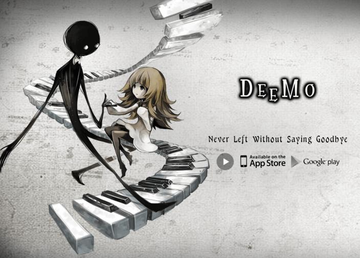 Deemo-iOS-App of the Week-01