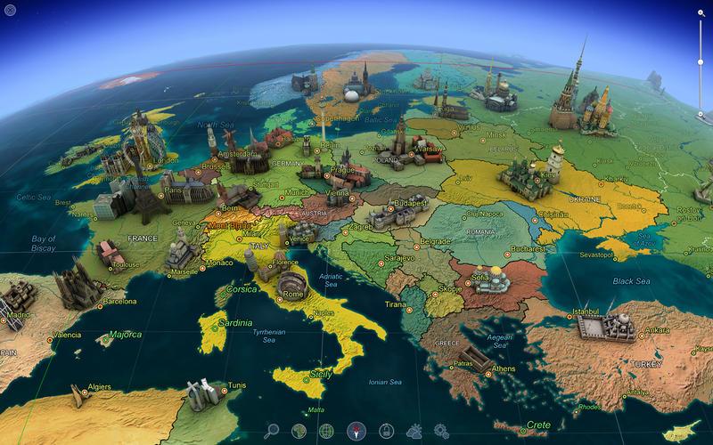 Earth 3D-iOS-sale-02
