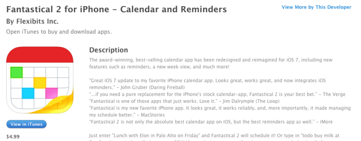 fantastical-2-iphone-deal