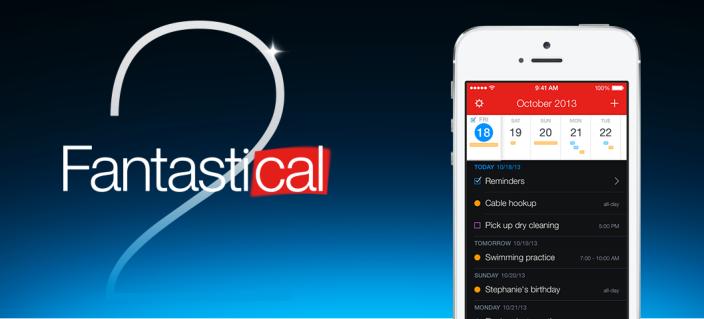 Fantastical 2-sale-App Store